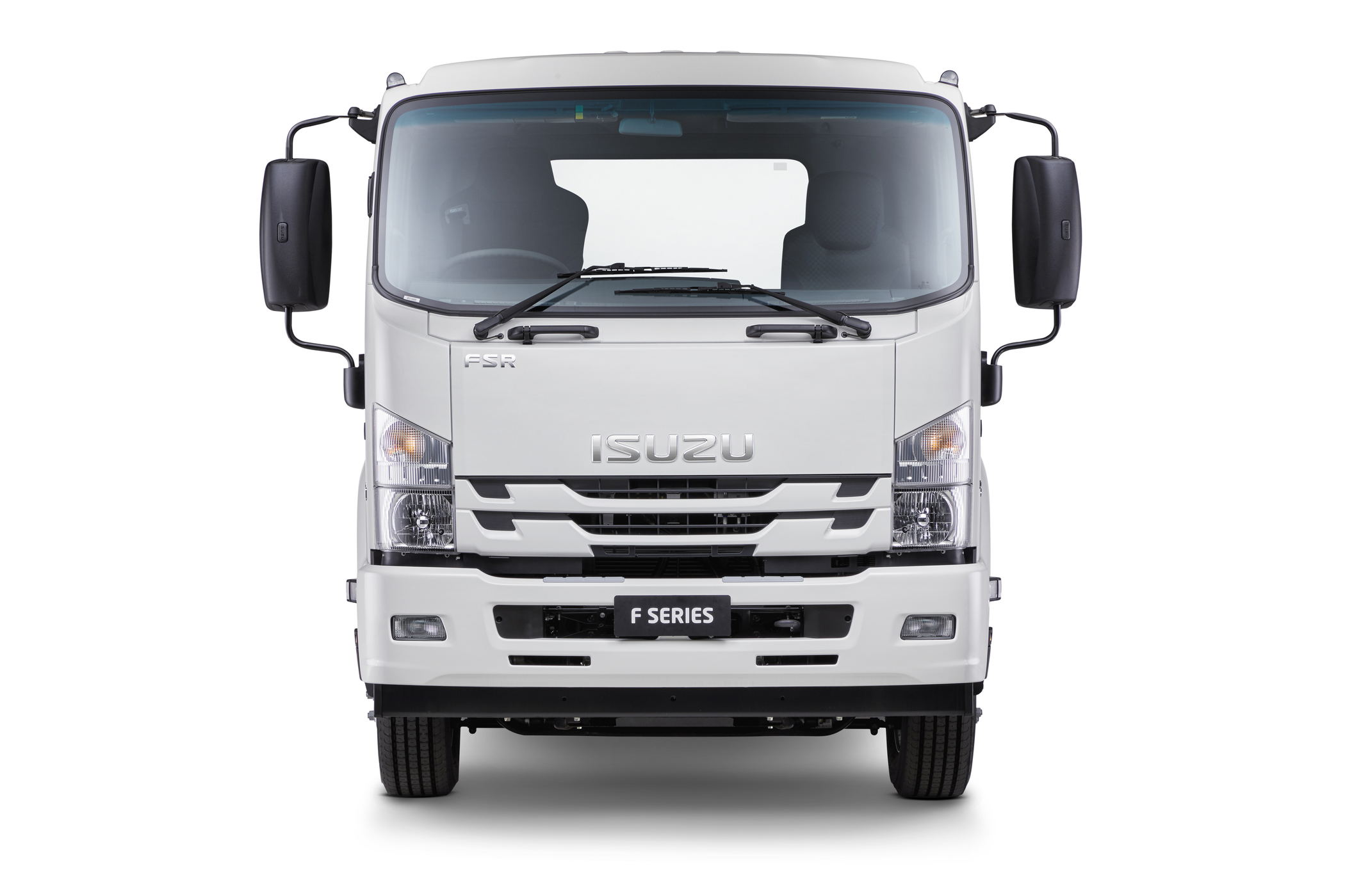 Performance and Peace of Mind in Isuzu F Series 2